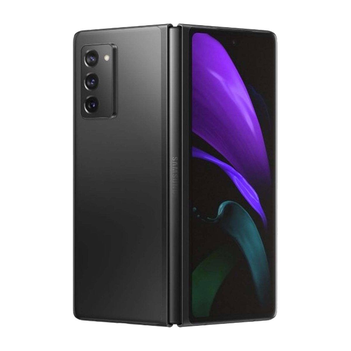 Samsung Galaxy Z Fold 2 256 GB Siyah
