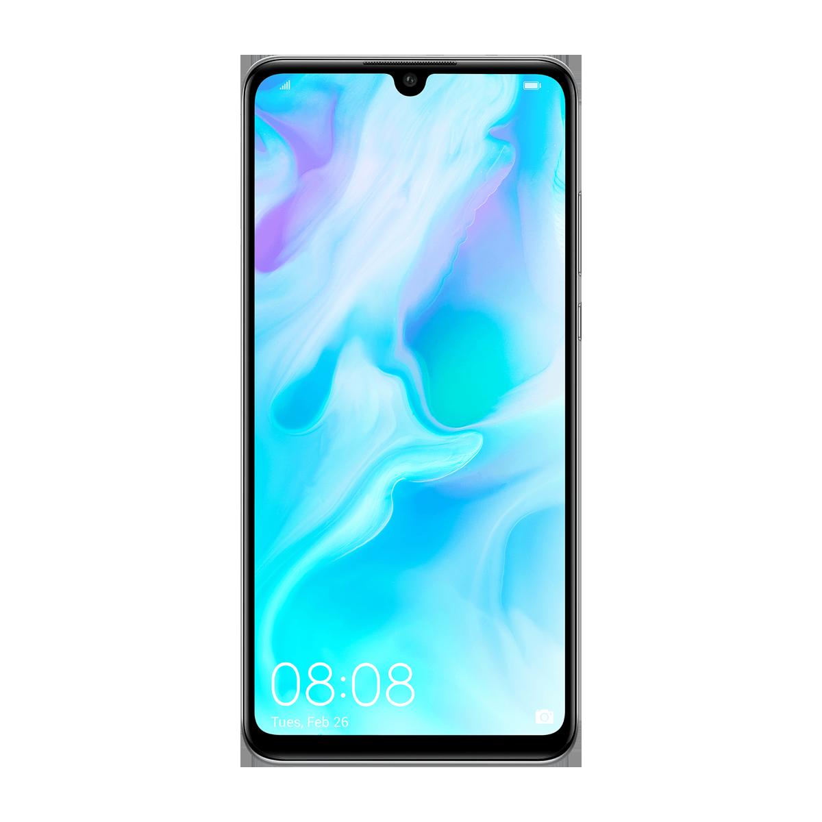 Huawei P30 Lite 128 GB Beyaz