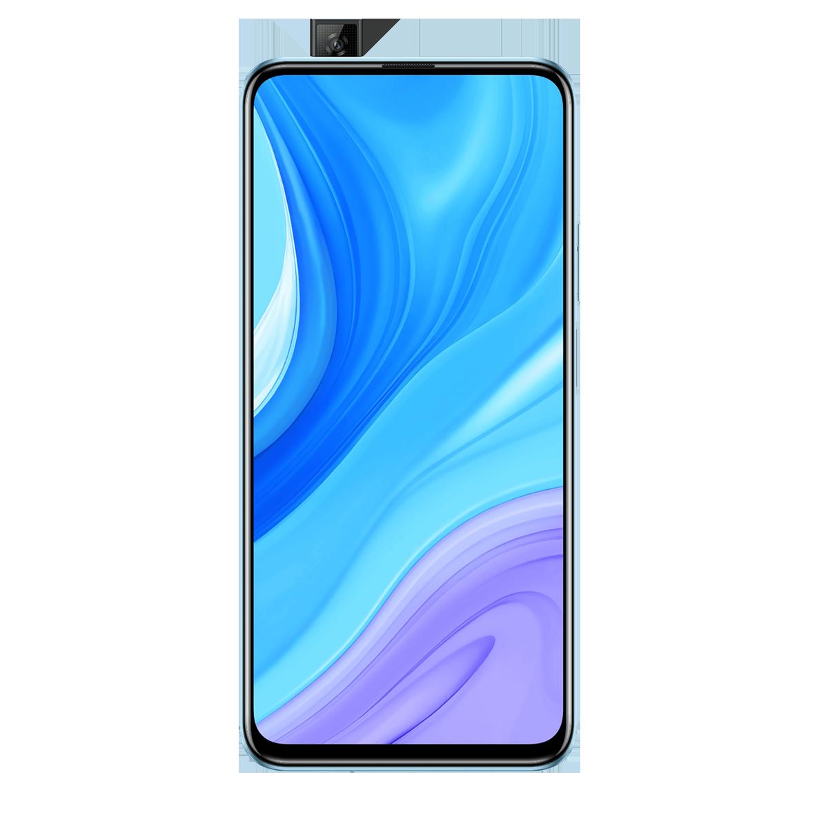 Huawei P Smart Pro 128 GB Beyaz
