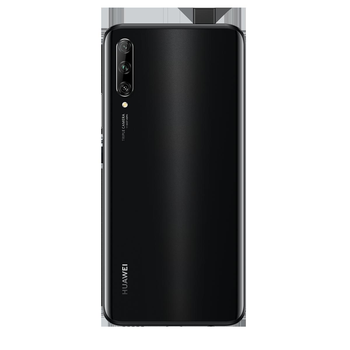 Huawei P Smart Pro 128 GB Siyah