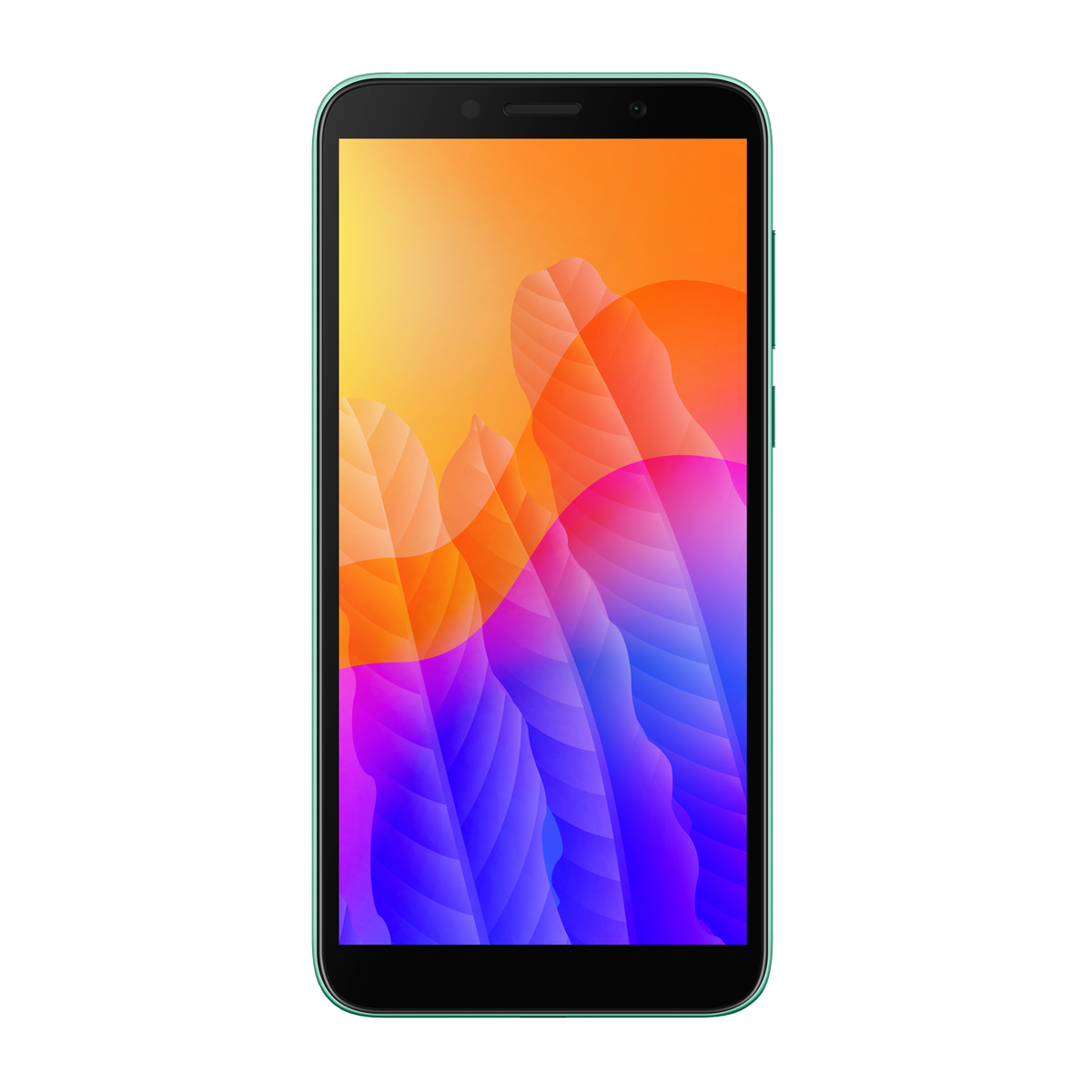 Huawei Y5p 32 GB Yeşil