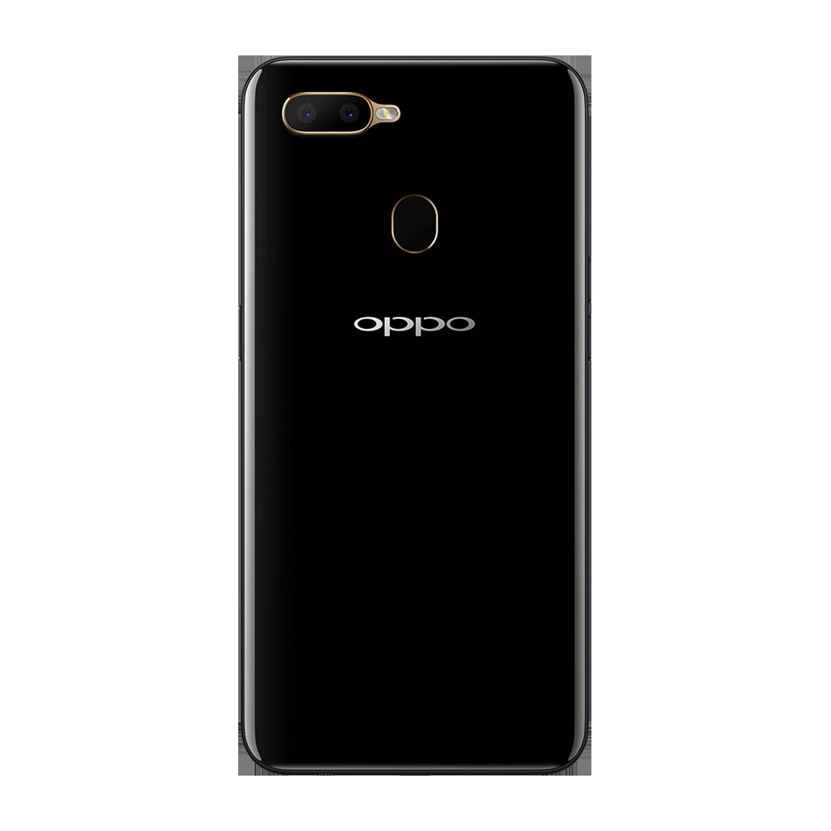 Oppo A5 S 32 GB Siyah