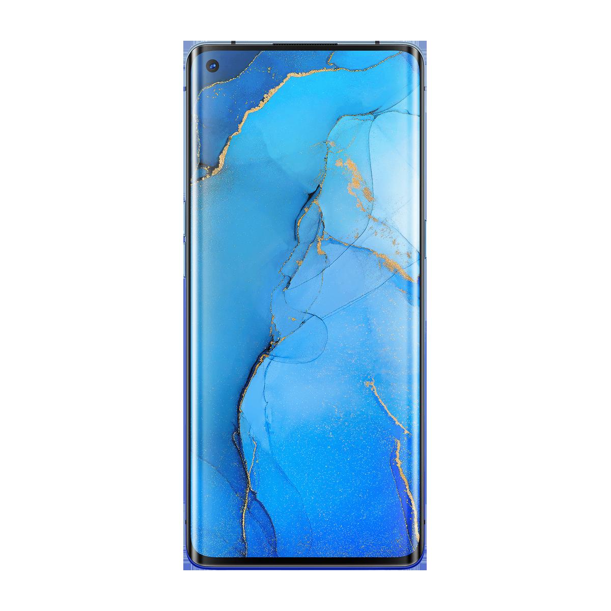 Oppo Reno 3 Pro 256 GB Mavi