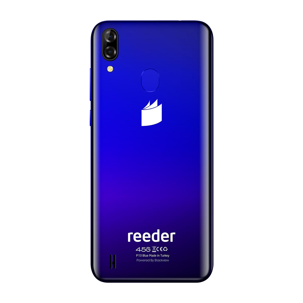 Reeder P13 Blue 16 GB Mavi
