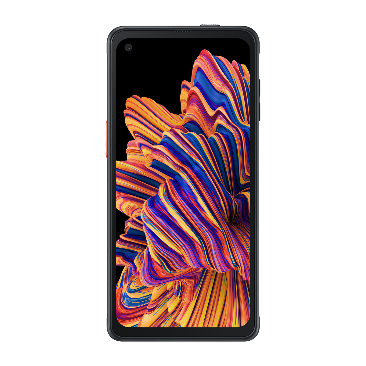 Samsung Galaxy XCover Pro 64 GB Siyah
