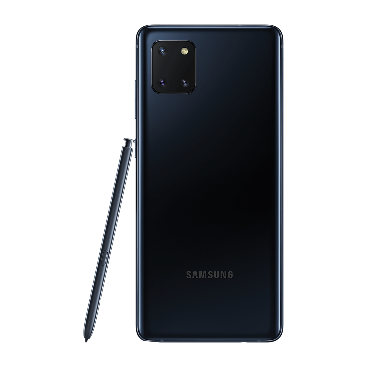 Samsung Galaxy Note 10 Lite 128 GB Siyah