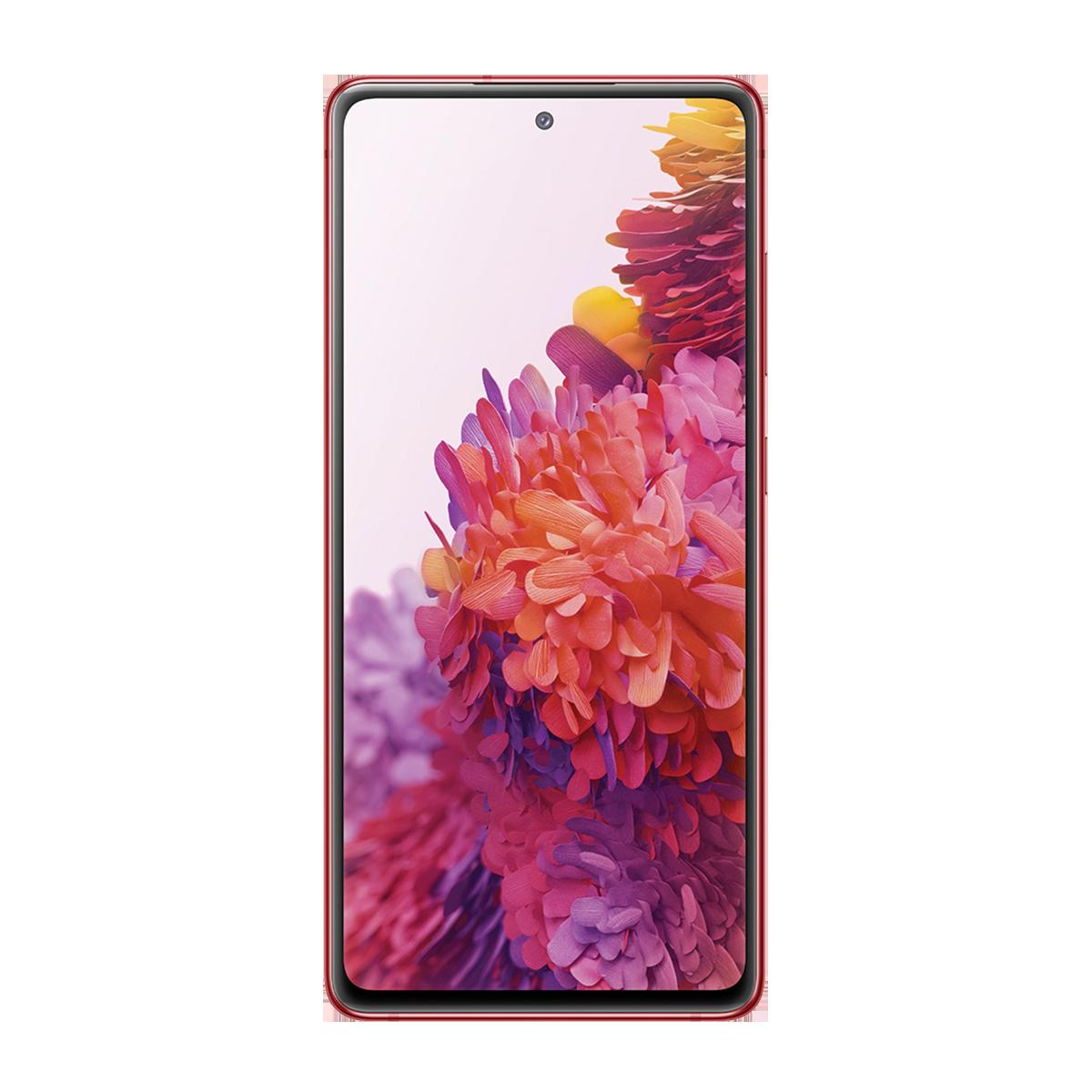 Samsung Galaxy S20 FE 128 GB Kırmızı