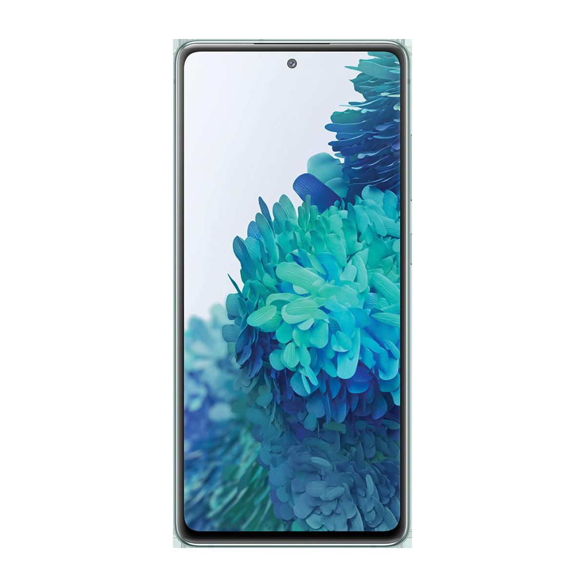 Samsung Galaxy S20 FE 128 GB Yeşil