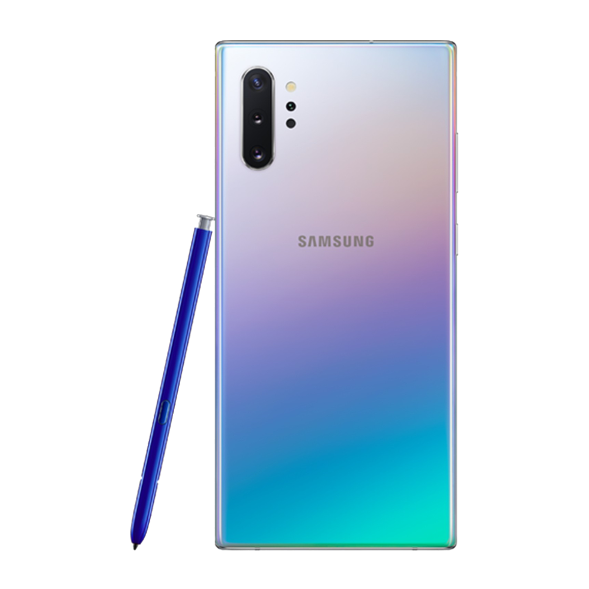 Samsung Galaxy Note 10 Plus 256 GB Silver