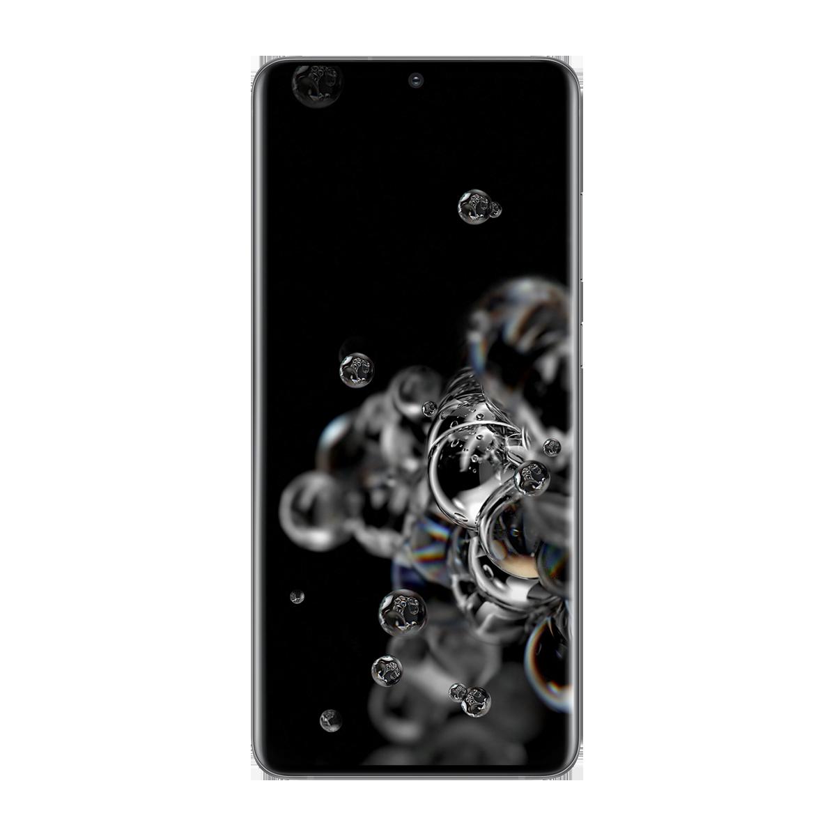 Samsung Galaxy S20 Ultra 128 GB Siyah