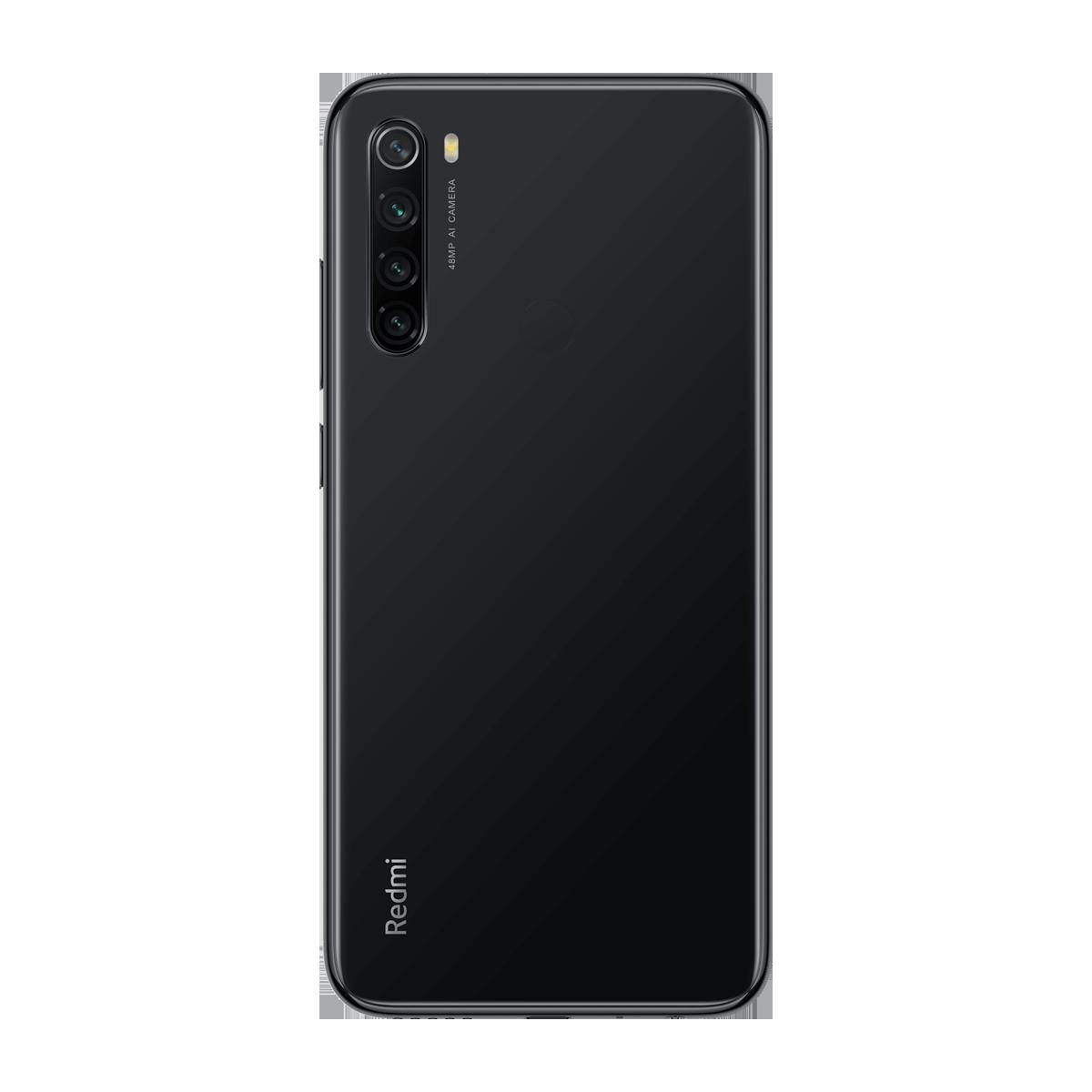Xiaomi RedMi Note 8 64 GB Siyah