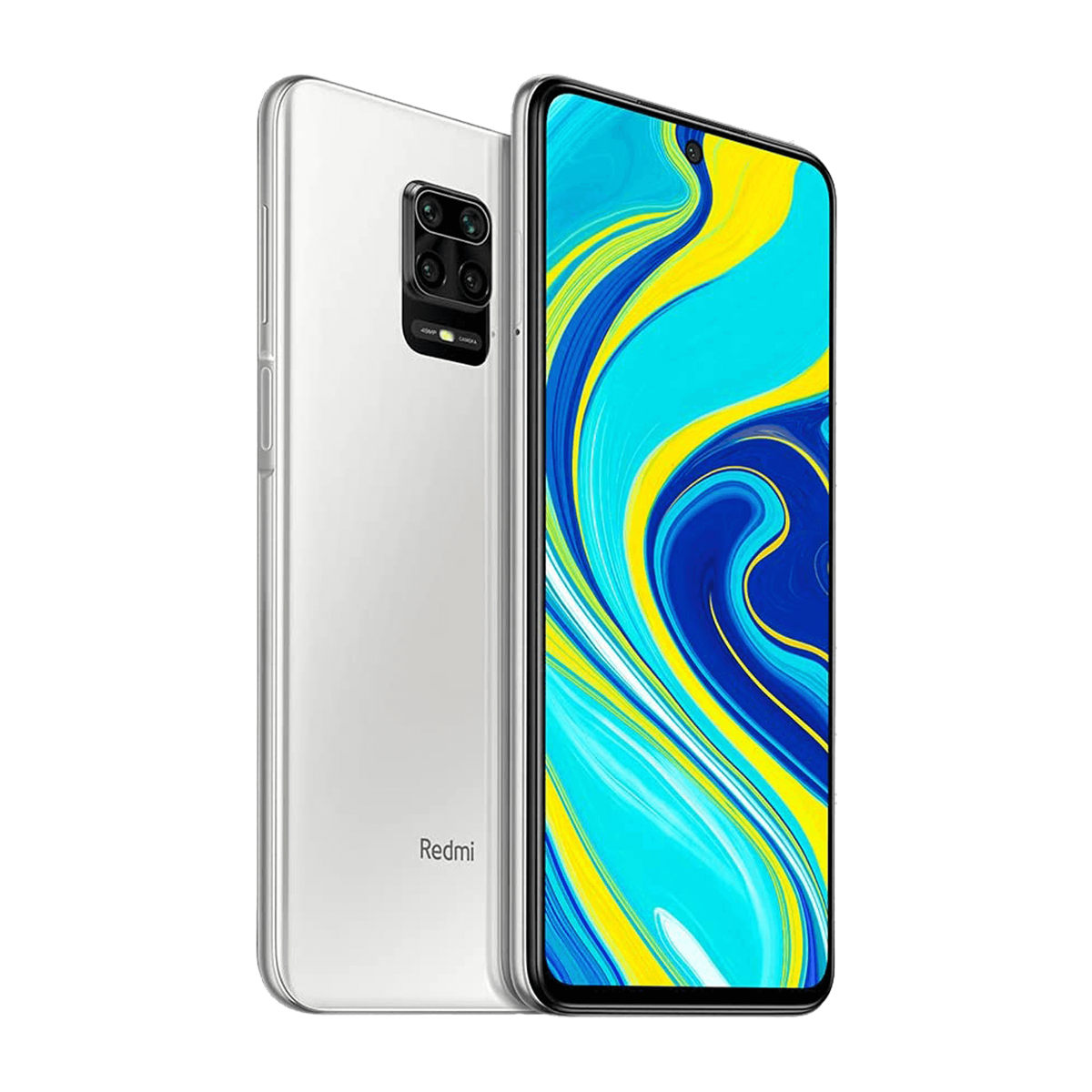 Xiaomi RedMi Note 9S 64 GB Beyaz