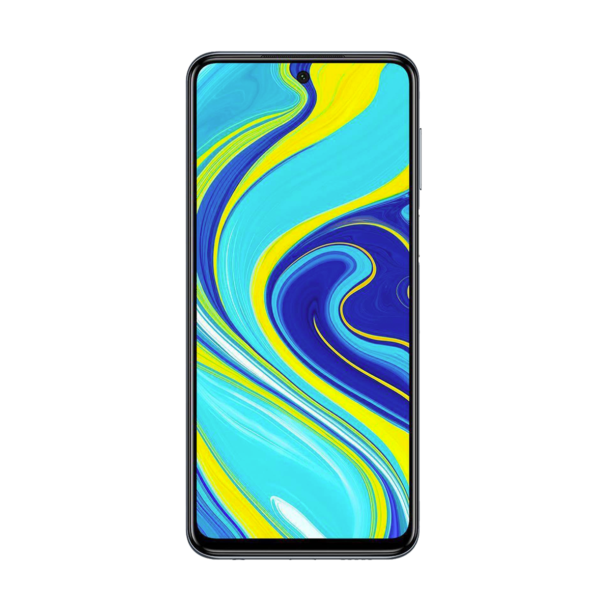 Xiaomi RedMi Note 9S 128 GB Gri