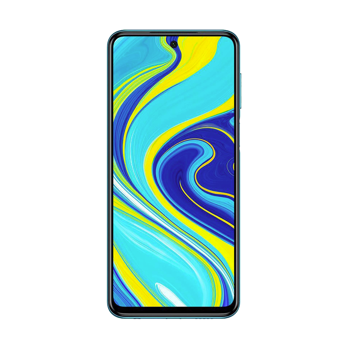 Xiaomi RedMi Note 9S 128 GB Mavi