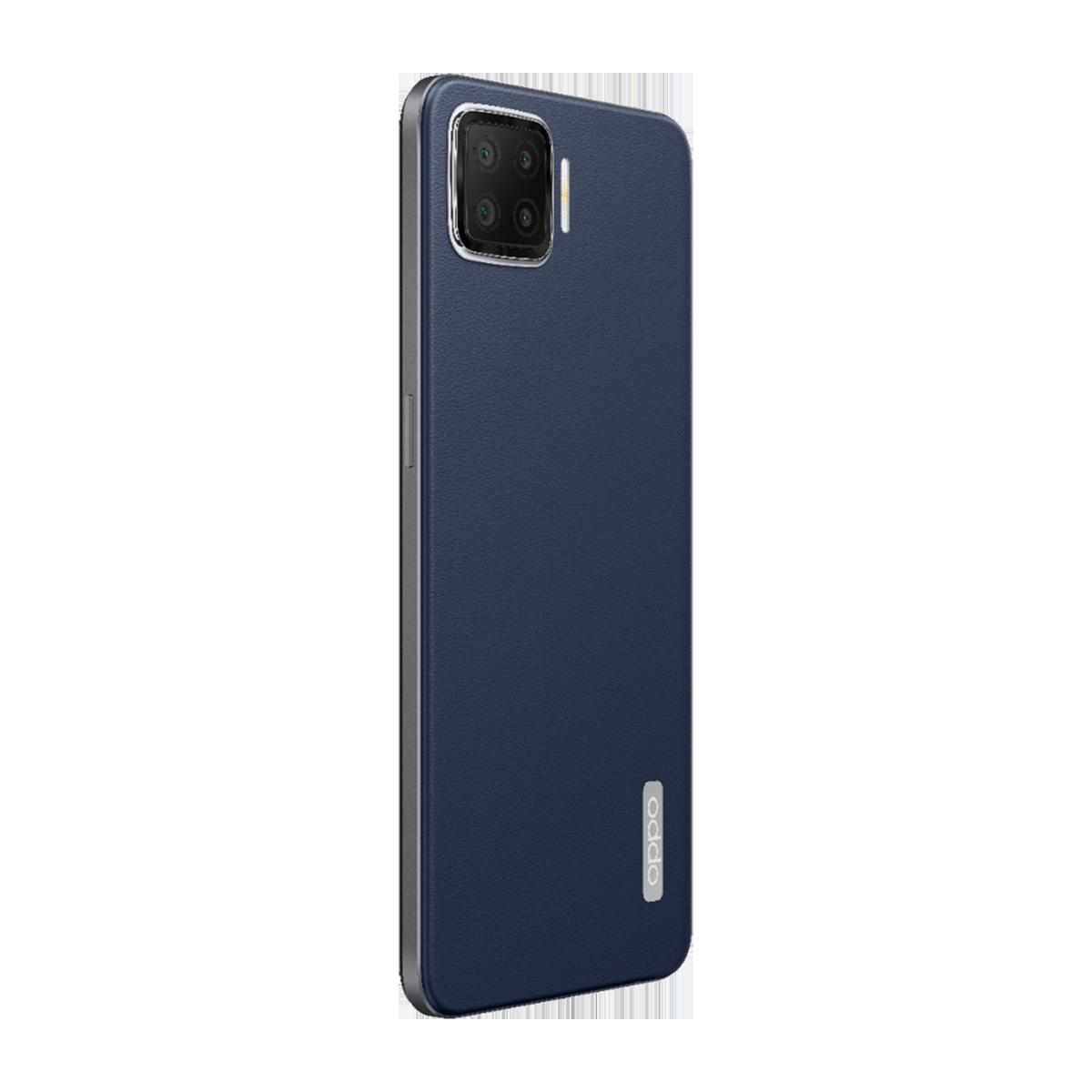Oppo A73 128 GB Mavi