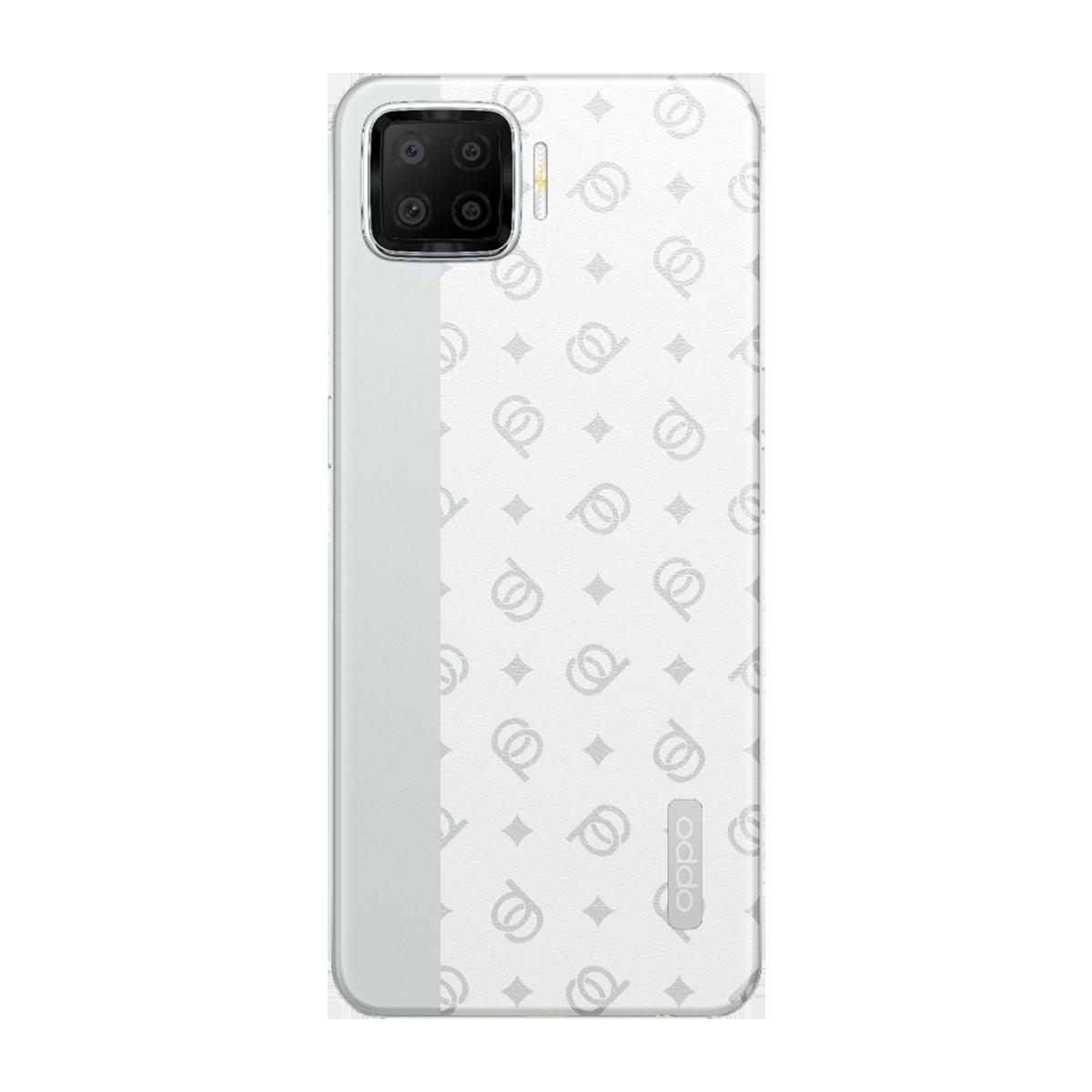 Oppo A73 128 GB Silver