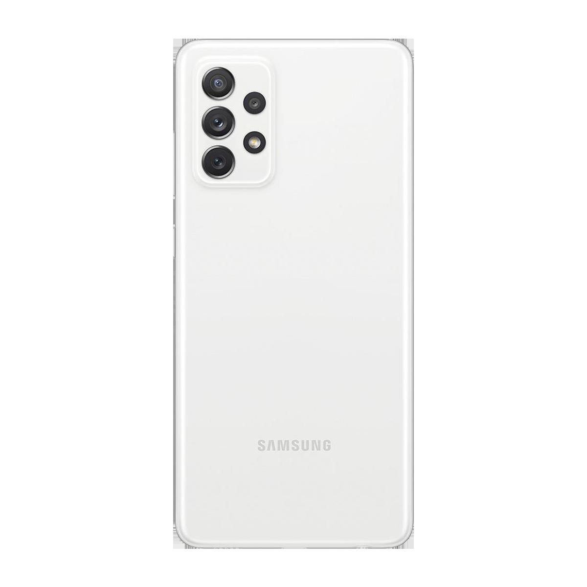 Samsung Galaxy A72 (A725F) 128 GB Beyaz