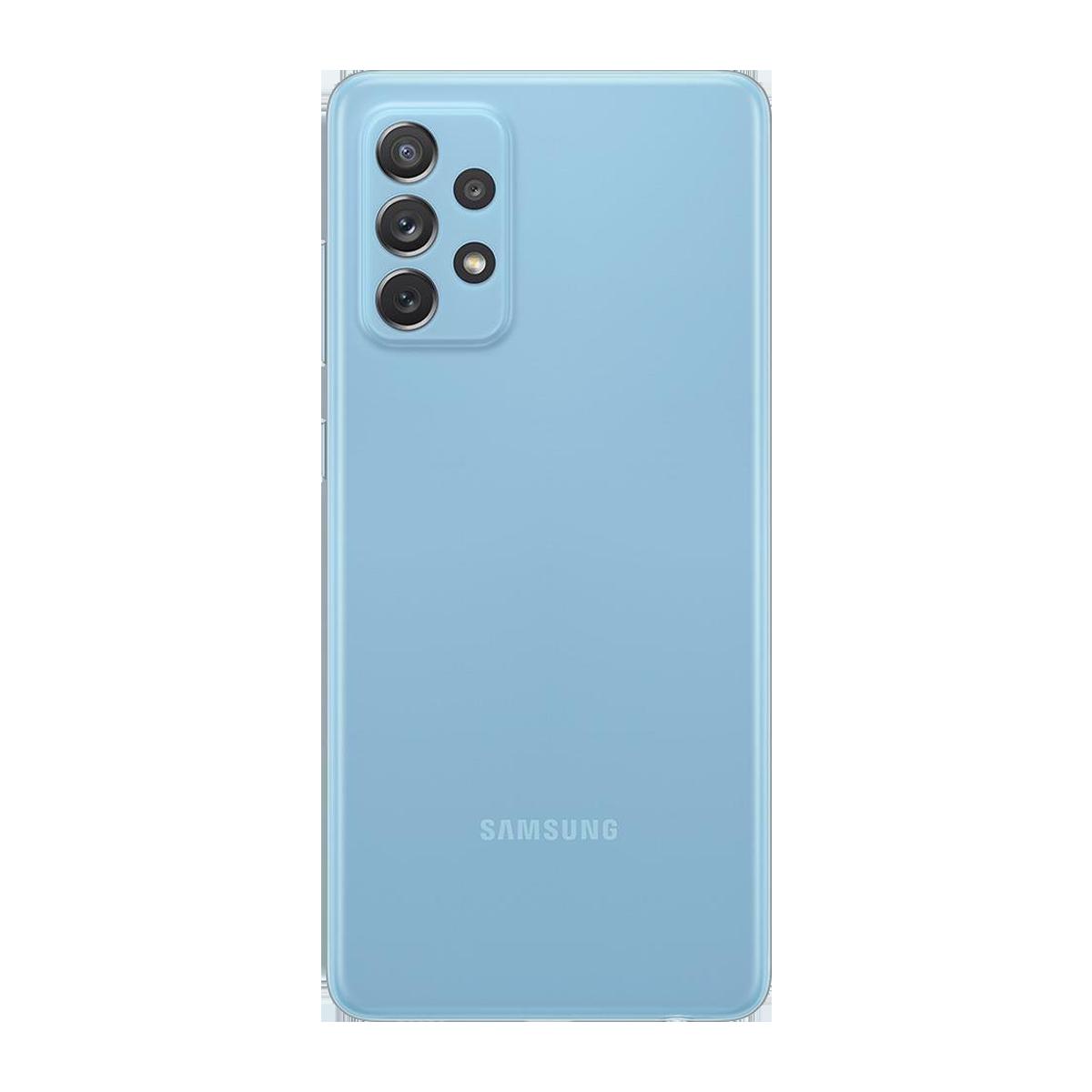 Samsung Galaxy A72 (A725F) 128 GB Mavi