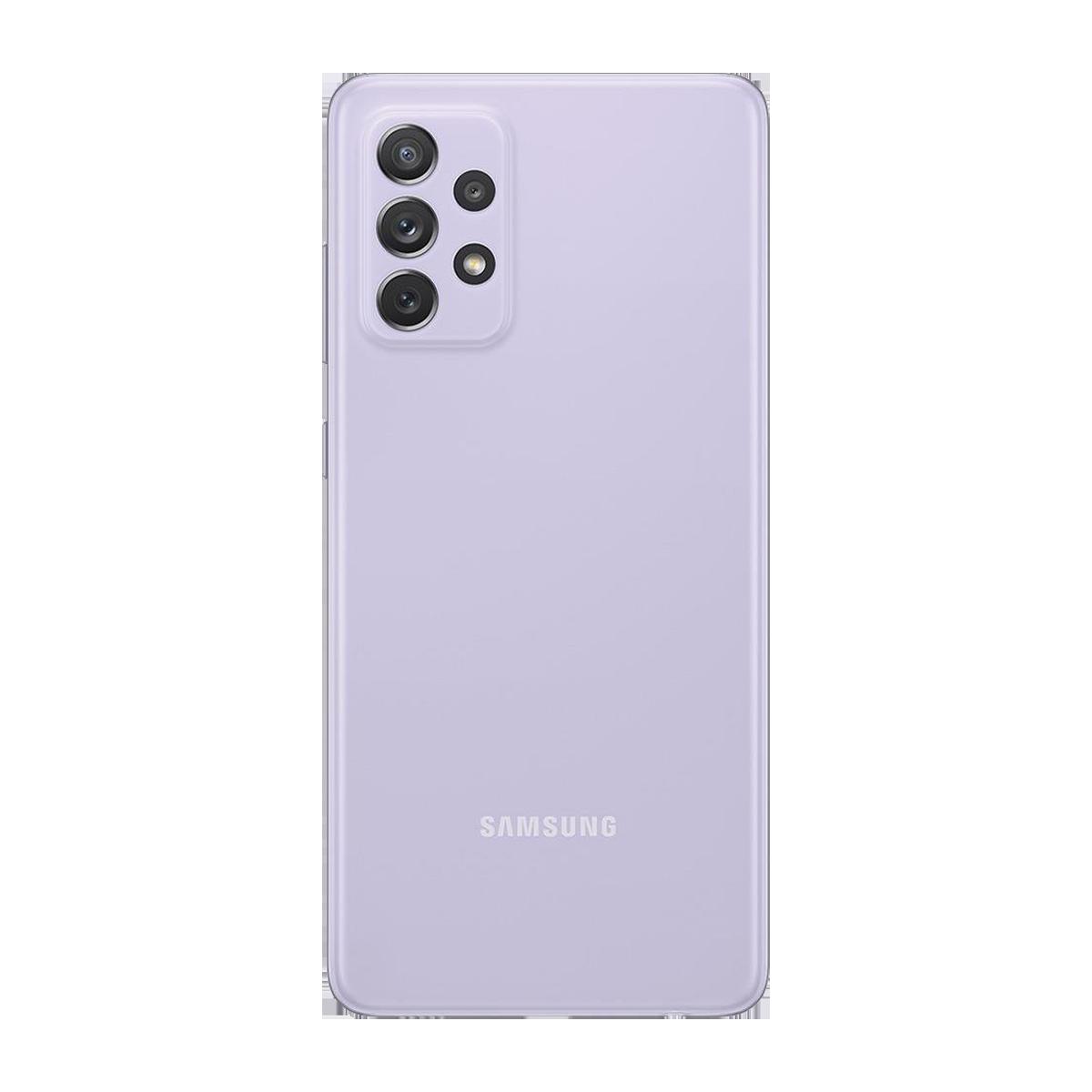 Samsung Galaxy A72 (A725F) 128 GB Mor