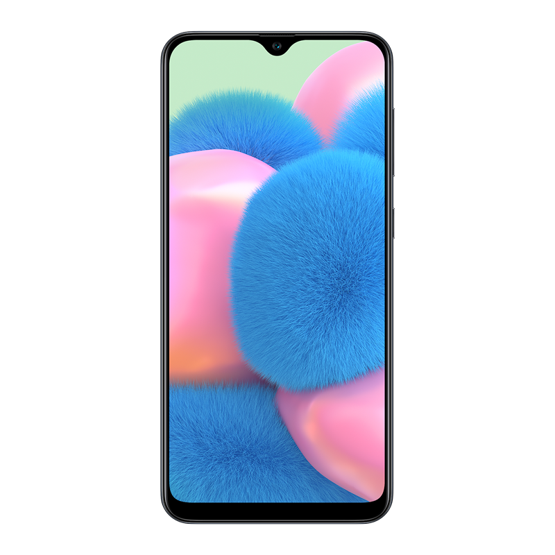 Samsung Galaxy A30S (A307) 64 GB Yeşil
