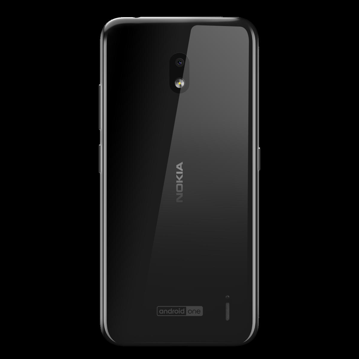 Nokia 2.2 WASP 16 GB Siyah