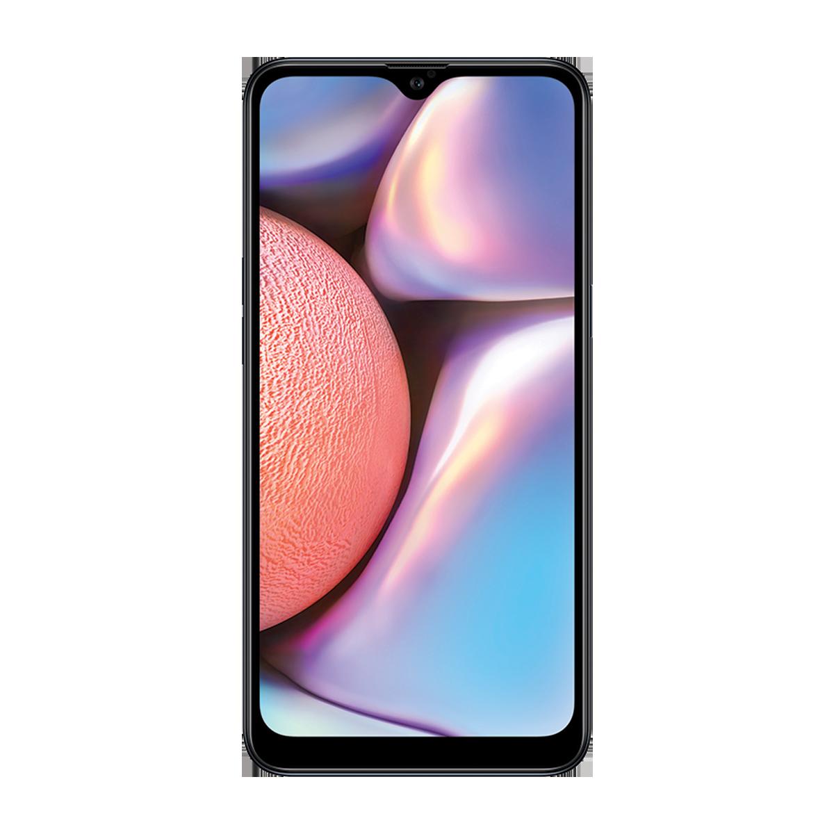 Samsung Galaxy A10S (A107) 32 GB Siyah