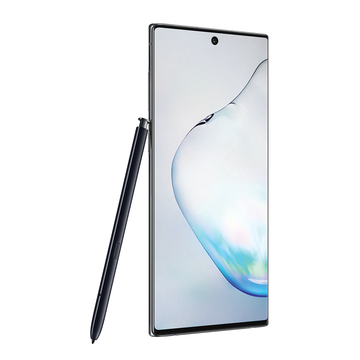 Samsung Galaxy Note 10 256 GB Siyah