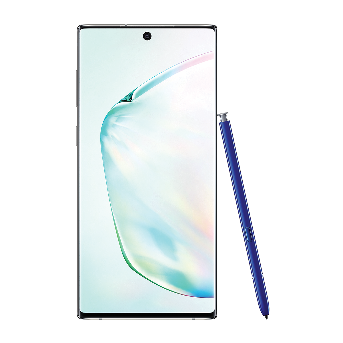 Samsung Galaxy Note 10 256 GB Gri