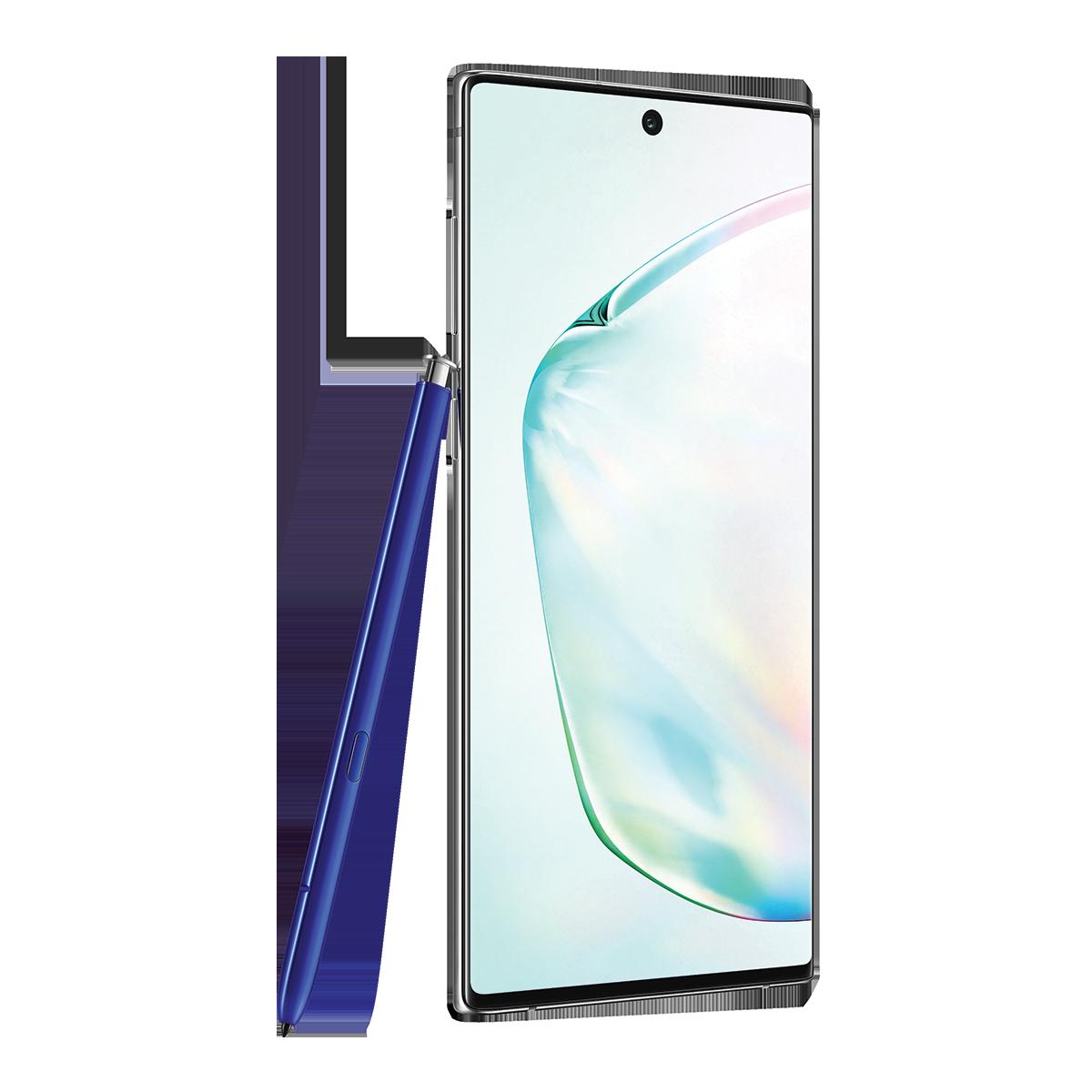 Samsung Galaxy Note 10 256 GB Gri