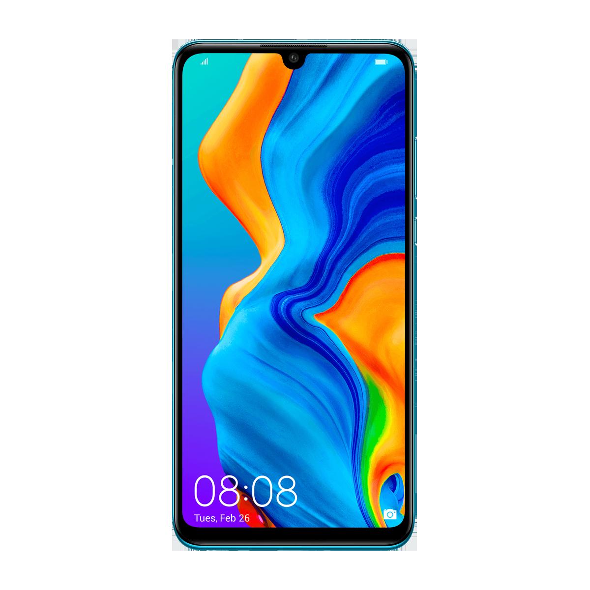 Huawei P30 Lite 64 GB Mavi