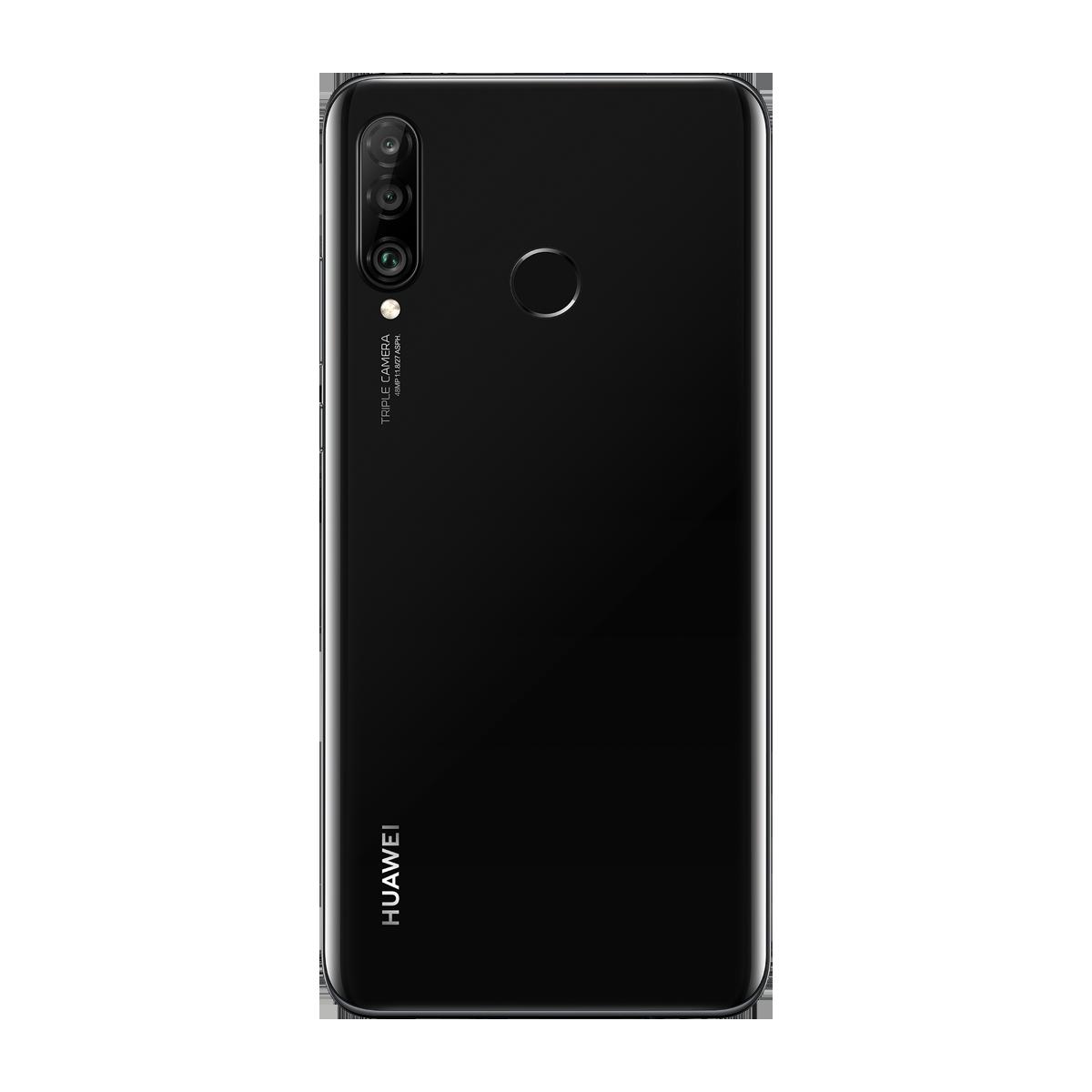 Huawei P30 Lite 64 GB Siyah