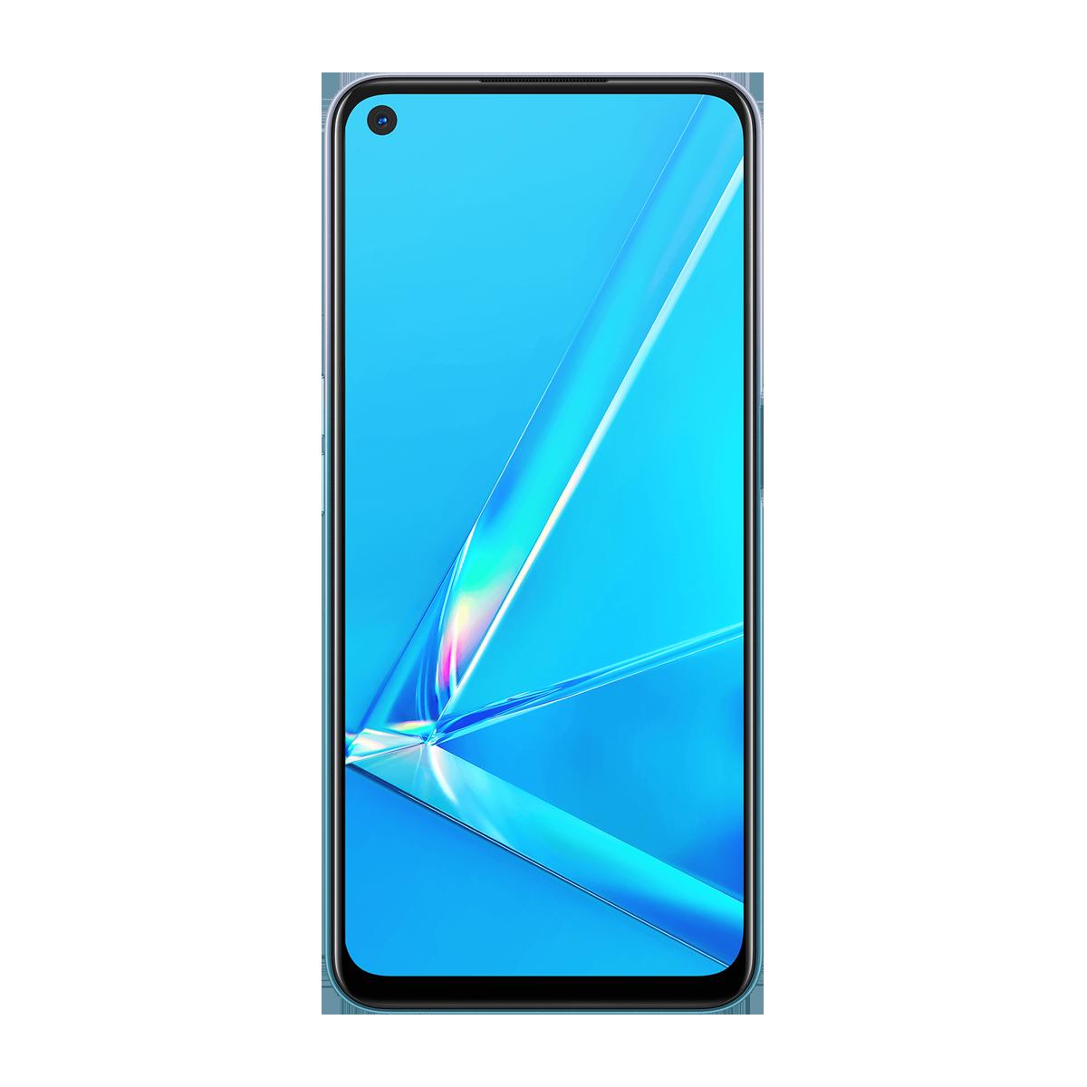 Oppo A72 128 GB Beyaz