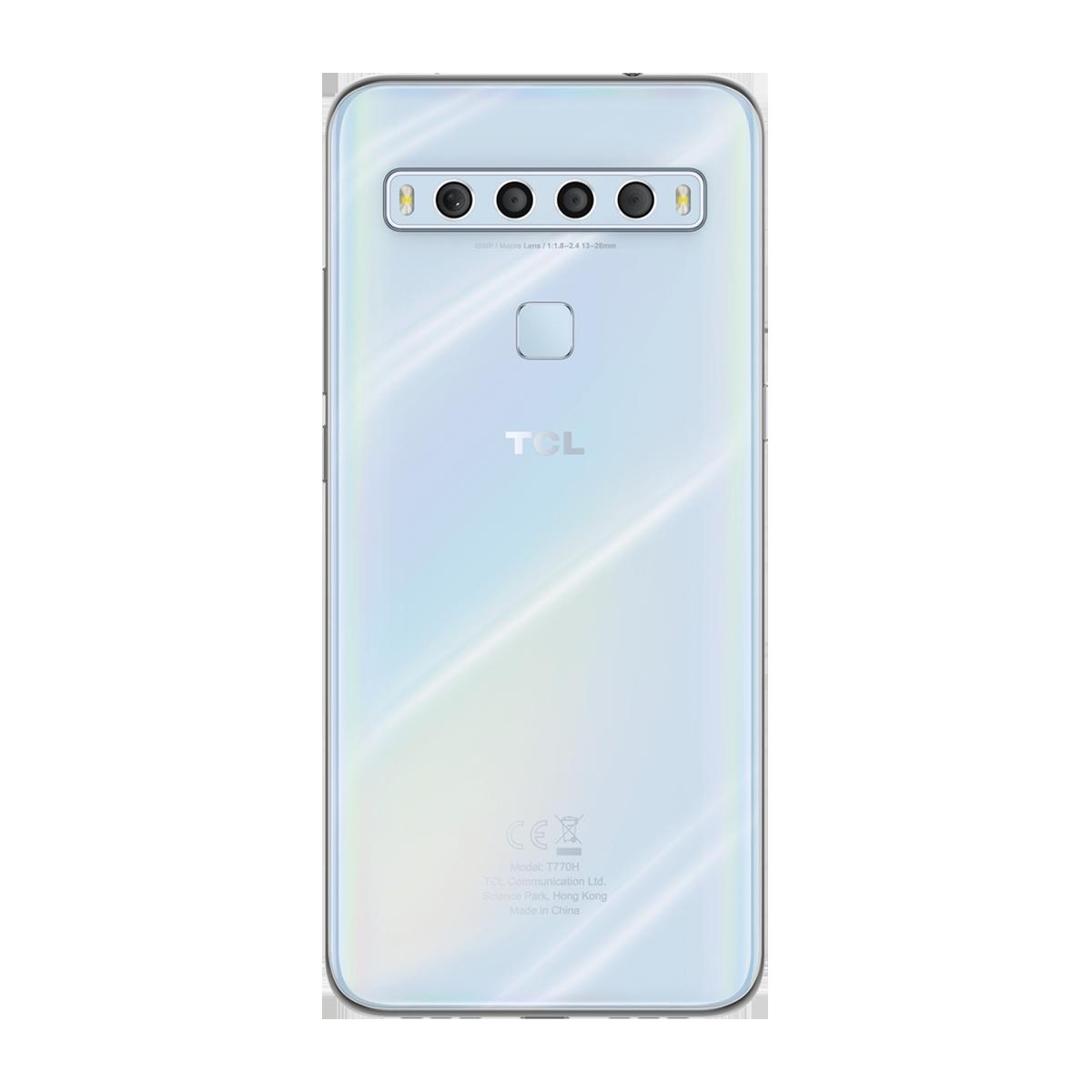 TCL 10L 64 GB Beyaz