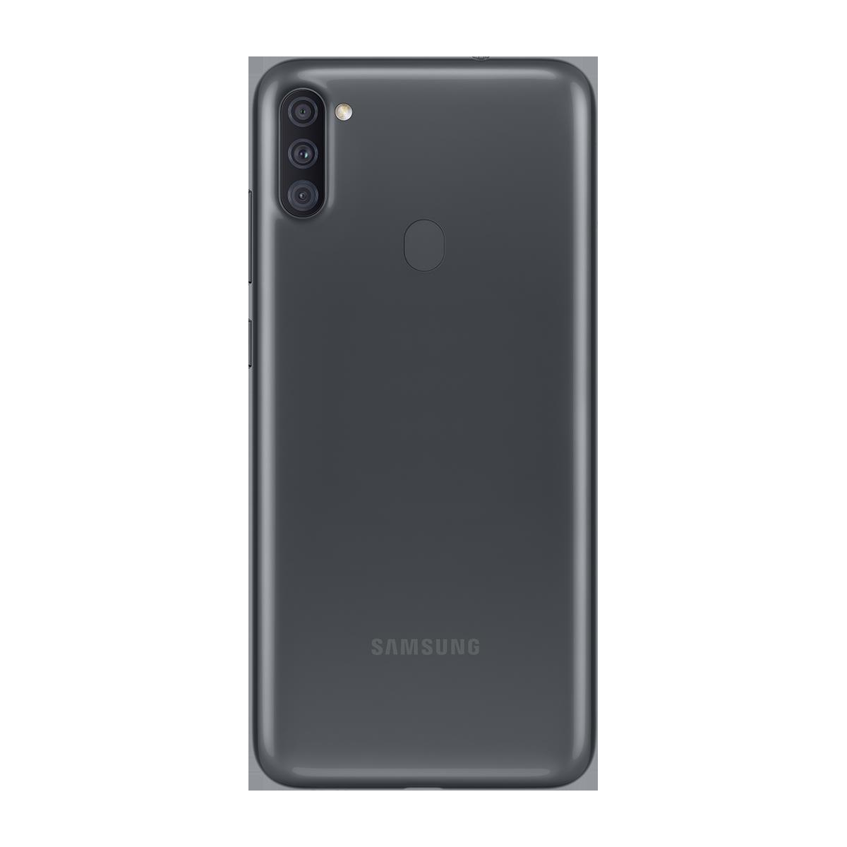Samsung Galaxy A11 32 GB Siyah