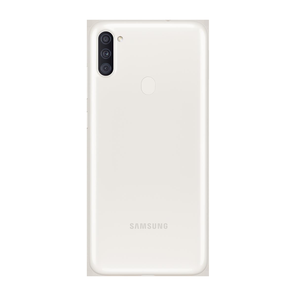 Samsung Galaxy A11 32 GB Beyaz