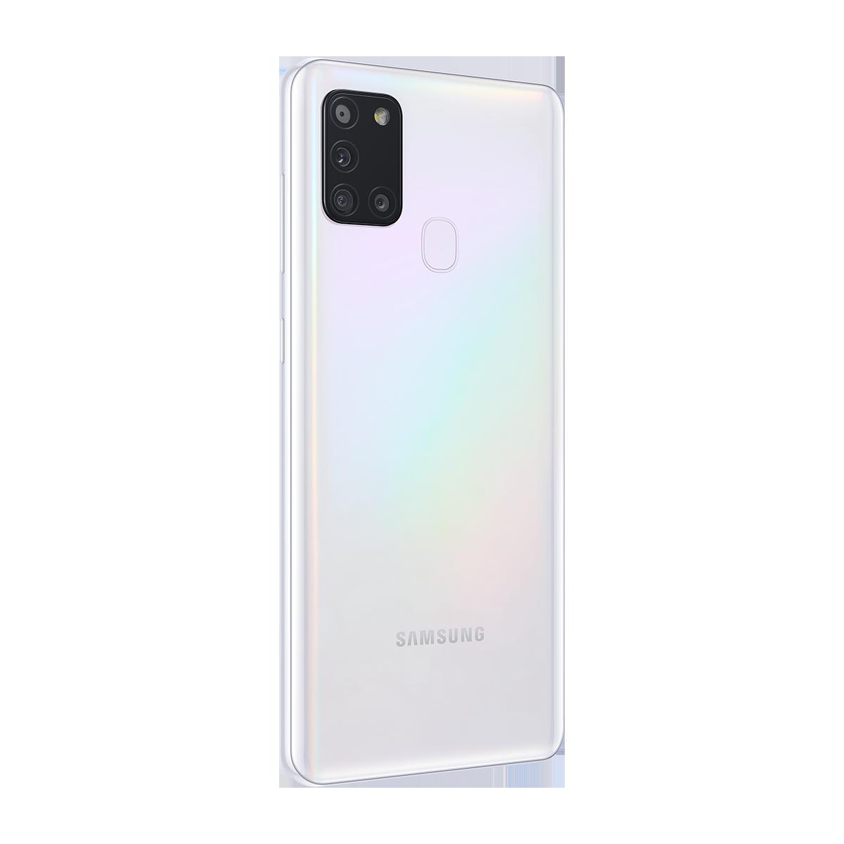 Samsung Galaxy A21s 64 GB Beyaz