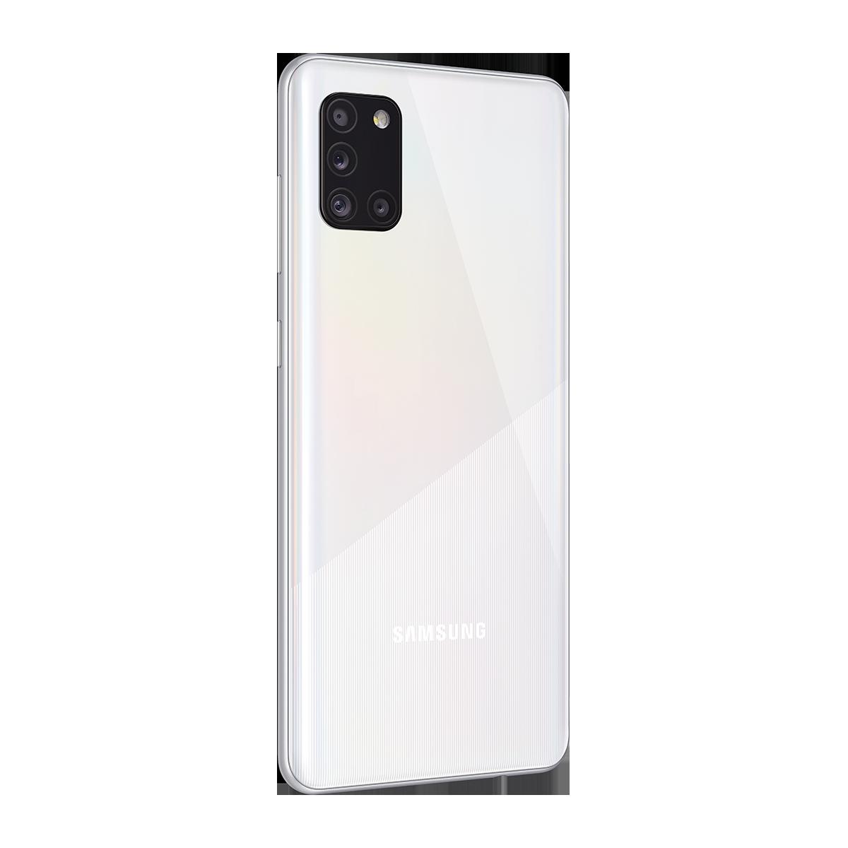 Samsung Galaxy A31 128 GB Beyaz