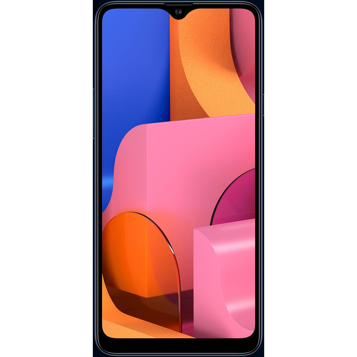 Samsung Galaxy A20s (A207)  Mavi