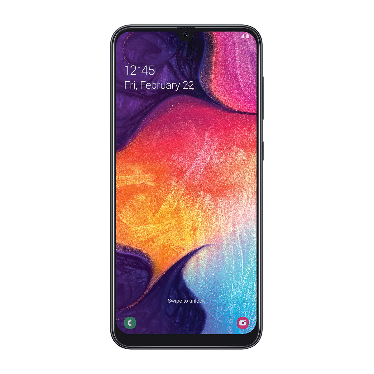Samsung Galaxy A50 (A505) 64 GB Siyah
