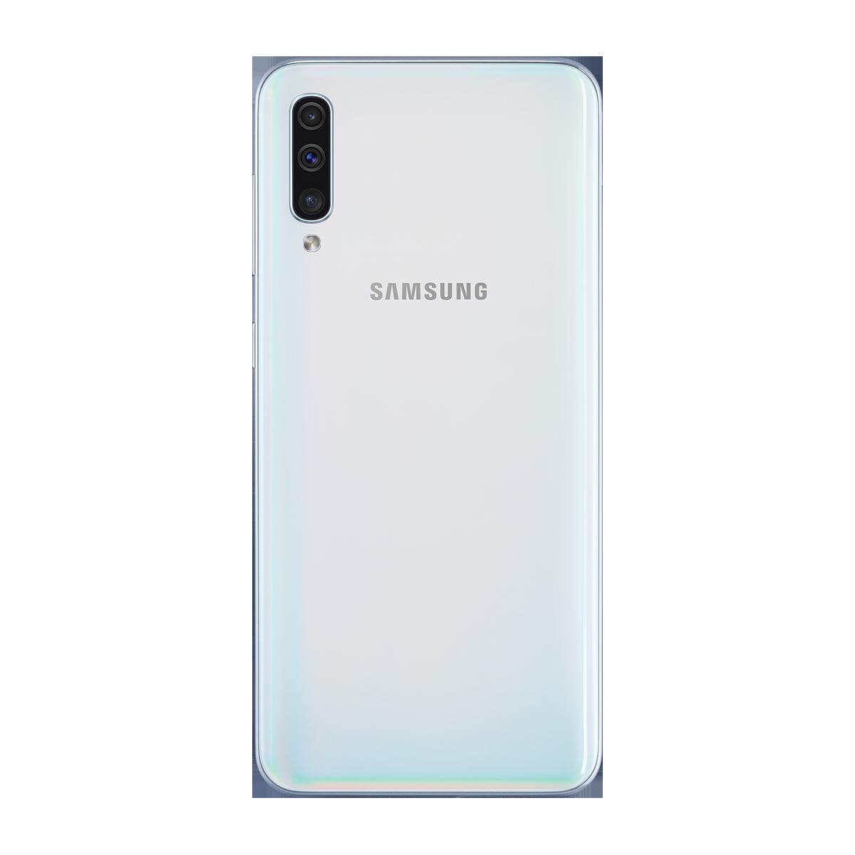 Samsung Galaxy A50 (A505) 64 GB Beyaz