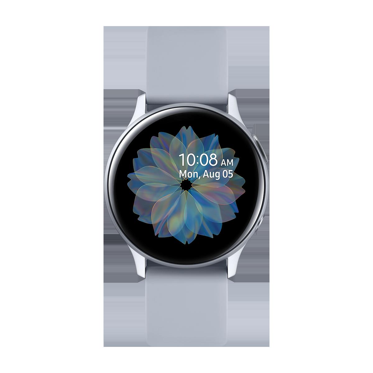 Samsung Galaxy Watch Active 2 Mat (R830)  Silver