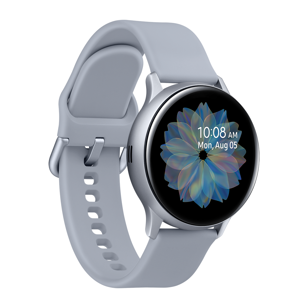 Samsung Galaxy Watch Active 2 Mat (R830)  Silver