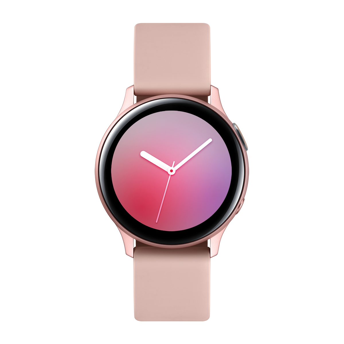 Samsung Galaxy Watch Active 2 Mat (R830)  Altın